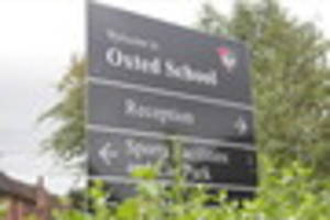Oxted School announces closure as students are on their way in