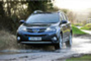 used car review: toyota rav4
