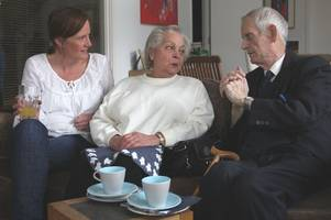 national lottery funding to help tackle loneliness across cambridgeshire