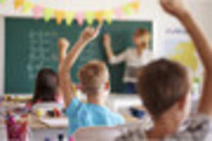 Deadline day to apply for primary school places is this weekend