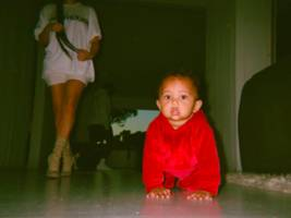 Def Jam Mogul Responsbile For Kim Kardashian's Retro Kanye West Pics