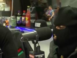 """kodak black refuses to address lil wayne beef: """"i don't even want to talk about it"""" [video]"""