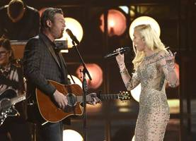 Blake Shelton And Gwen Stefani Moving To Oklahoma? She Agrees To Sell The House She ...