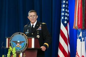 Trump's National Security Adviser Michael Flynn In Contact With Russia Envoy