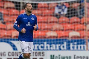 queen of the south boss gary naysmith expecting tough trip to dundee united who'll be aiming to bounce back from consecutive defeats