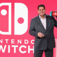 Photos of the Nintendo Switch Press Event in New York are Available on Business Wire's Website and the Associated Press Photo Network
