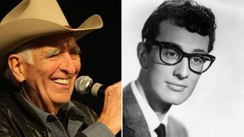 tommy allsup: guitarist who avoided buddy holly plane crash dies