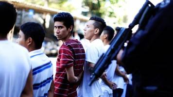 El Salvador: No murders reported for 24 hours