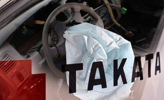 U.S. Penalizes Takata $1 Billion and Charges Three Former Execs with Fraud