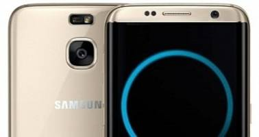 Dual-Camera Setup Exclusive to Larger Samsung Galaxy S8 Model (Plus)