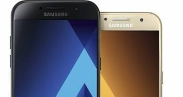 Samsung Galaxy A Series Already Available for Purchase