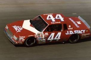 Countdown to Daytona: Terry Labonte made the No. 44 special
