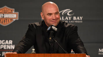 Dana White offers Floyd Mayweather, Conor McGregor $25 million each for fight