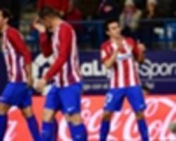 atletico madrid 1-0 real betis: gaitan grabs three points for hosts