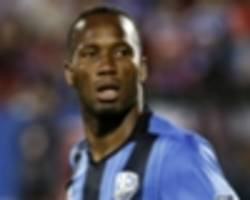 corinthians just 'waiting for' drogba's signature