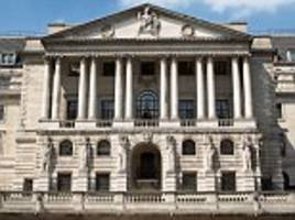 Bank of England in new Brexit U-turn: Top official reveals Britain's economy has fared much better than expected since the EU referendum vote