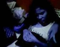two teenage girls 'become possessed and start babbling incoherently after receiving satanic messages on whatsapp'