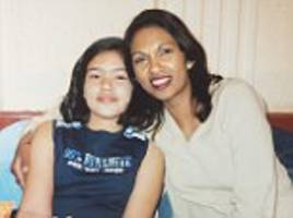 Why didn't you kill me when I was born, mummy? Those were the heart-rending words of Gina Miller's special needs daughter - in a trauma far tougher than her Brexit legal challenge