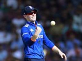 England will continue with their 'explosive' batting style during India ODI series, says Eoin Morgan