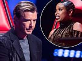 gwen stefani's ex-husband, daisy lowe's father, the singer from bush, and now the coach contestants don't really want…gavin rossdale is a mysterious, hilarious, addition to the voice uk, by jim shelley