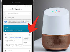 These popular devices keep a recording of everything you ask them — here's how to find it and delete it