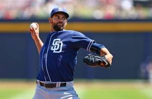 Texas Rangers Sign Tyson Ross to One-Year, $6 Million Deal