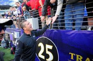 Baltimore Ravens Fans Have High Expectations For a Reason