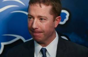 Bob Quinn Confident, Forthcoming in Recent Press Conference