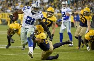 Packers vs. Cowboys: Three thing to watch in divisional round
