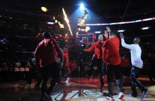 LA Clippers at NBA season's halfway point: How far have they come?