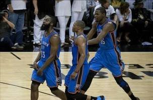 NBA All-Star voting reflects what OKC Thunder could have been