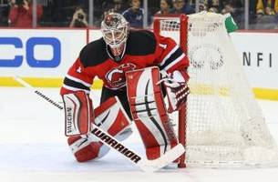 New Jersey Devils: Keith Kinkaid's Trade Stock Continues to Rise