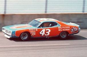 Countdown to Daytona: Richard Petty's staggering numbers in the No. 43