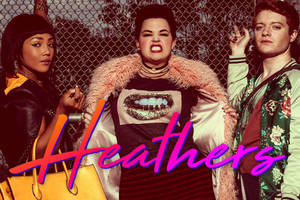 'heathers' anthology lands series order at tv land
