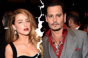 Johnny Depp and Amber Heard's Divorce Is Finalized, Finally