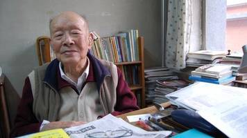 China's Zhou Youguang, father of Pinyin writing system, dies aged 111