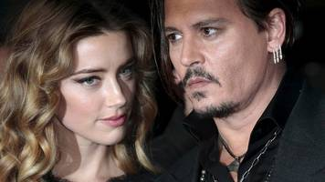 Johnny Depp and Amber Heard finalise divorce