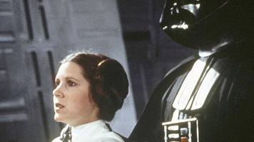 Lucasfilm: Carrie Fisher won't be digitally recreated