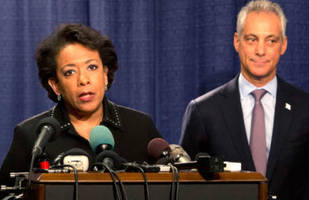 debunking loretta lynch's one-sided 'chicago cops are racist villains' statistics