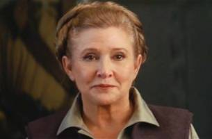 Lucasfilm Denies Report They May Digitally Recreate Carrie Fisher in Future Star Wars Films