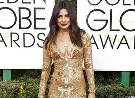 Priyanka Chopra Is Recovering After Scary On-Set Accident
