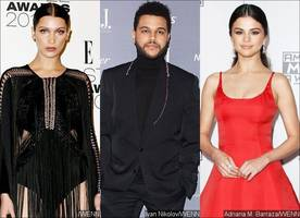 Bella Hadid Is 'Bitter' About The Weeknd's Romance With Selena Gomez: 'She Still Loves Him'