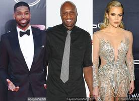Is Tristan Thompson Furious After Lamar Odom Revealed He Wanted Khloe Kardashian Back?
