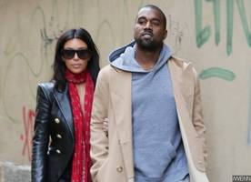 Report: Kim Kardashian and Kanye West Hire Sex Coach to Save Their Marriage
