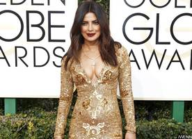 Priyanka Chopra Is Recovering After Scary Accident on 'Quantico' Set