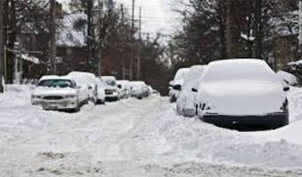 One dead as ice storm targets central United States