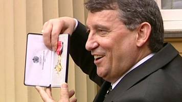 Graham Taylor: Football Focus pays tribute