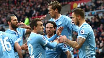 stoke too good for struggling sunderland
