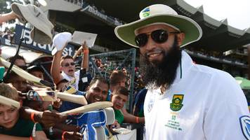 south africa v sri lanka: proteas seal 3-0 test series whitewash