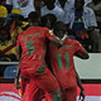 Plucky Guinea Bissau show resilience